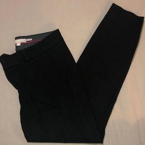 Banana Republic Black Sloan Pant